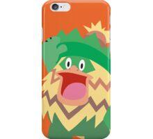 Ludicolo - 3rd Gen iPhone Case/Skin