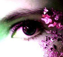 Stars For Eyes by visualmetaphor