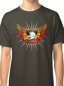 Rise Above Classic T-Shirt