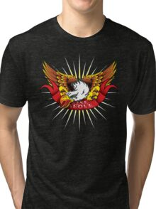 Rise Above Tri-blend T-Shirt