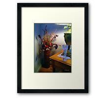 Sweet Spot Framed Print