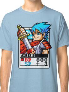 Ryu (BoF) Classic T-Shirt