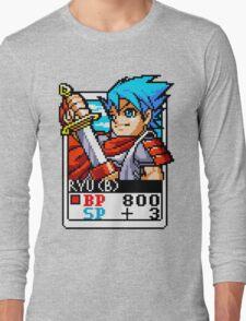 Ryu (BoF) Long Sleeve T-Shirt