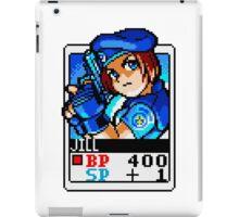 Jill Valentine iPad Case/Skin
