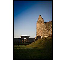 Norfolk Gaol Photographic Print