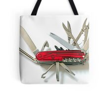 Scout Knife Tote Bag
