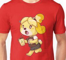Early Bird (or Dog) Unisex T-Shirt