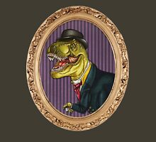Terry the Tyrannosaurus Rex Unisex T-Shirt
