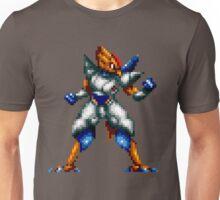 Alien Soldier - SEGA Genesis Sprite Unisex T-Shirt