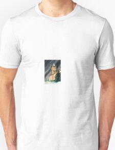 """TIME"" Unisex T-Shirt"