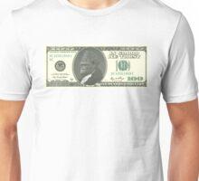 In Grodd We Trust Unisex T-Shirt