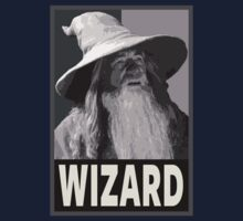 Wizard Kids Clothes