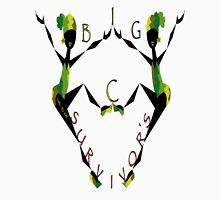 """Big """"C"""" Survivor Gurlz Dance ~ LMG (C) 2015   Women's Tank Top"""