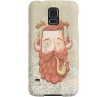 Music Samsung Galaxy Case/Skin