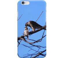 Bird Food iPhone Case/Skin