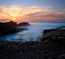 North West Coast of Tasmania by Angelika  Vogel