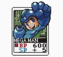 Megaman Baby Tee