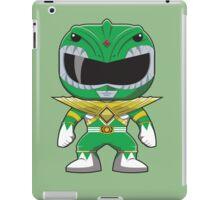 MMPR Green Ranger Funko Pop iPad Case/Skin