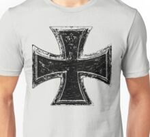 Iron Cross Unisex T-Shirt