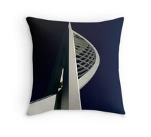 Spinnaker Throw Pillow