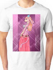 Glamour Girl Unisex T-Shirt