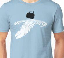Pouring a rosetta Unisex T-Shirt
