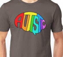 Brainbow Unisex T-Shirt