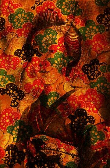 Geisha II by Gal Lo Leggio