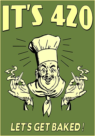 LETS GET BAKED by GUS3141592