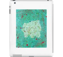Who's That Pokemon? Bulbasaur!  iPad Case/Skin