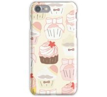Lemonade Cupcakes iPhone Case/Skin