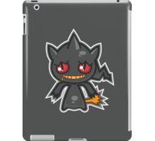 Banette iPad Case/Skin