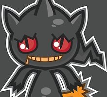 Banette by gizorge