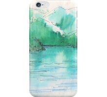 SUNNY SPOT(C2013) iPhone Case/Skin