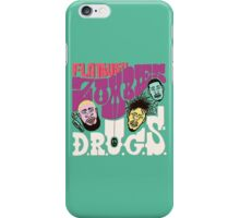Drugs iPhone Case/Skin