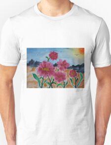The Flower Family T-Shirt