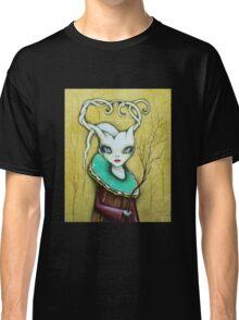 Original Art by ANGIECLEMENTINE Classic T-Shirt