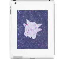 Who's That Pokemon? Gengar! iPad Case/Skin