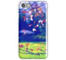 Sakura (1) iPhone Case/Skin