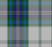 00276 Borderland Dress Tartan  by Detnecs2013