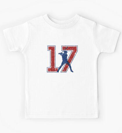 17 - Bryant (vintage) Kids Tee