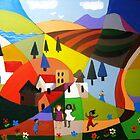 Carpe Diem -  by Louise Henning