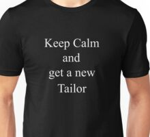 Did They Eat Your Tailor 2? Unisex T-Shirt