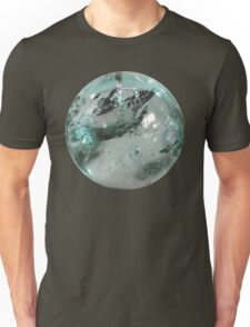 Crystal Ball 2 Unisex T-Shirt