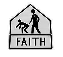 Sign of Faith by MellowMerchant