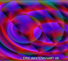 (REVELUTION ) ERIC WHITMAN  by ericwhiteman