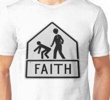 Sign of Faith Unisex T-Shirt