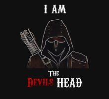 I am the Devils Head Unisex T-Shirt