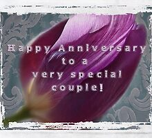 For Jerry and Sherry~Happy Anniversary by vigor