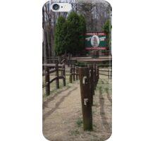 Gobblers Knob iPhone Case/Skin